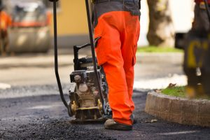 McKinney Paving Pros - Asphalt and Concrete Repair
