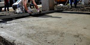 McKinney Paving Pros - Concrete Paving